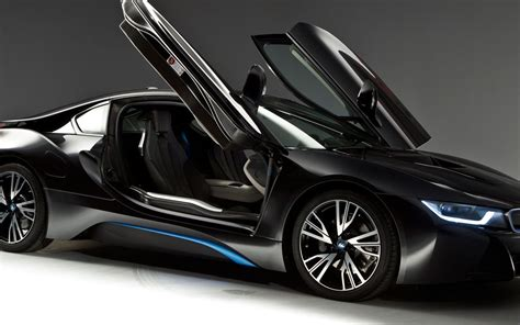 Bmw Is Reportedly Working On An All-electric Version Of