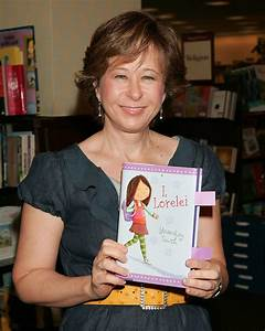 "Yeardley Smith in Yeardley Smith Book Signing For ""I ..."