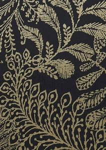 Lioba The Look : wallpaper lioba anthracite pearl gold wallpaper from the 70s ~ Buech-reservation.com Haus und Dekorationen