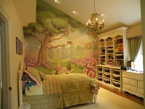 Best Fairy Tale Bedrooms Images On Pinterest