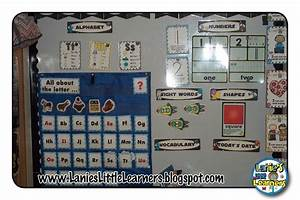 lanie39s little learners alphabet anchor charts letter With classroom alphabet letters