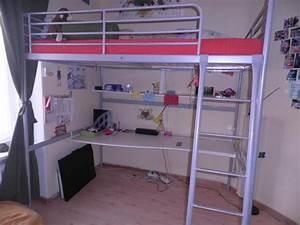 Hochbett Für Erwachsene Ikea : ikea jugendzimmer mit hochbett ~ Bigdaddyawards.com Haus und Dekorationen