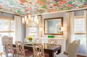 dining room wallpaper ideas 27 splendid wallpaper decorating ideas for the dining room