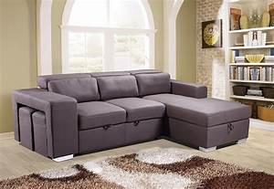 Pasadina Corner Sleeper Couch Sleeper Couch Same Day