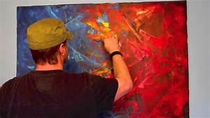 Bilder Acryl Abstrakt : acryl bilder abstrakt die sch nsten einrichtungsideen ~ Whattoseeinmadrid.com Haus und Dekorationen