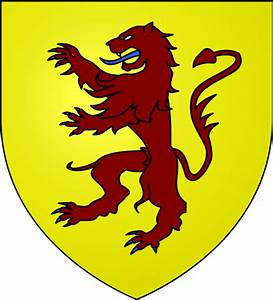 File Coat Of Arms Of Powys Svg