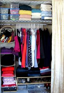 Small closet organization ideas to check out pinterest for The best tips for organizing closet