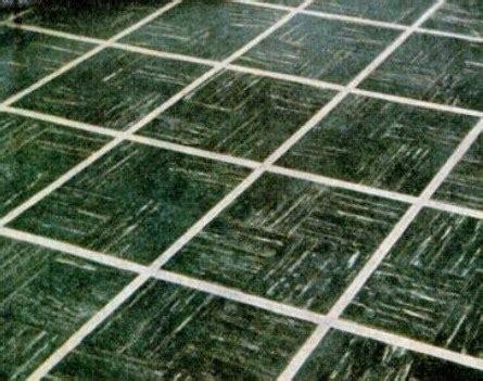 asbestos floor tiles  dangerous asbestos removal