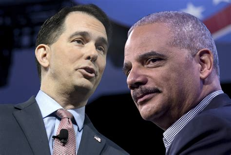 eric holder wins lawsuit  scott walker judge rules