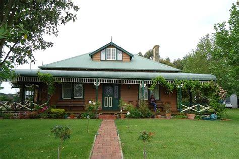 maison de l etat maison australienne