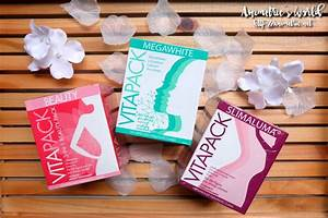 Be Your Most Beautiful With Vitapack Supplements