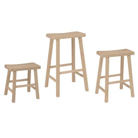 Bar Stools Custom saddle bar stool and counter stool