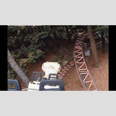 Timber Twister (hd Pov)  Gilroy Gardens Family Theme Park