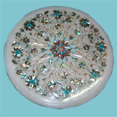 where to buy marble table tops buy marble inlay table top from marblestyle agra india