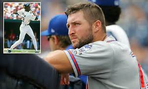 Tim Tebow is the new Michael Jordan: Former NFL ...