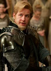 Fandral (Thor, 2011) - Sorry, but I look at this and hear ...