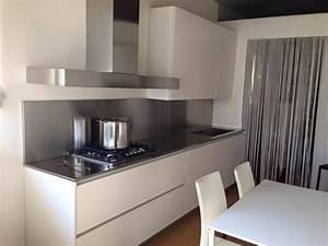 Cucina Moderna Piccola Bianca ~ Cucine bianche foto design mag