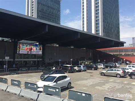Metropolitana Porta Garibaldi porta garibaldi lavori alla stazione garibaldi