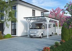Carport Wohnmobil Preis : pfosten f r 3 30 m einfahrtsh he ~ Whattoseeinmadrid.com Haus und Dekorationen