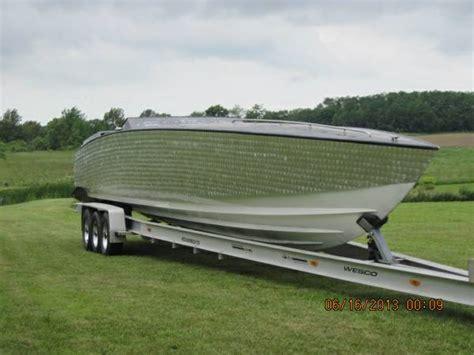 Offshore Boats Craigslist by Rascal Classic Aluminum Race Boat On Craigslist