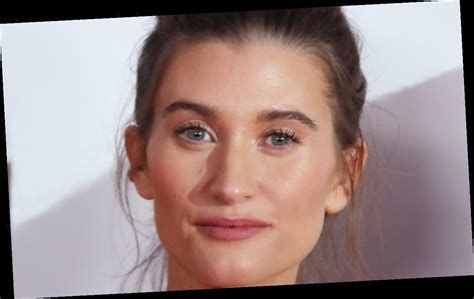 Emmerdale's Charley Webb opens up about parenting stress ...