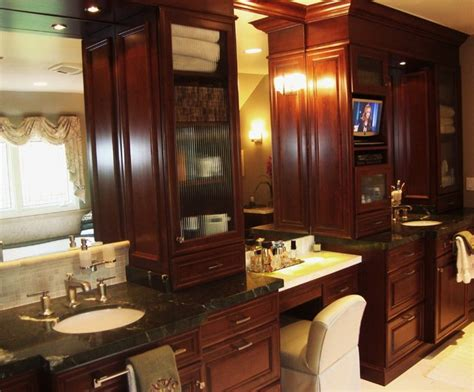 Spa Like Bathroom Vanities by Luxurious Spa Like Bathroom Cabinets