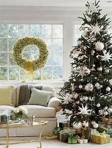 Schleifen Für Weihnachtsbaum : weihnachtsbaum schm cken 40 einmalige bilder zum fest ~ Whattoseeinmadrid.com Haus und Dekorationen