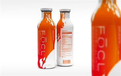 focl beverage packaging superbig creative