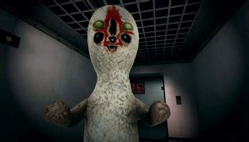 weekly horror game review scp containment breach