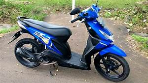Honda Beat Karbu