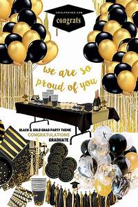Select, The, Best, Graduation, Party, Theme, For, Your, 2020