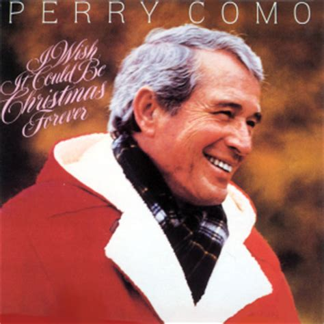 perry como my favorite things quot it s a good life quot twilight zone cafe