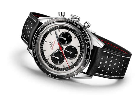 Omega - Speedmaster CK 2998 Limited Edition | Time and ...