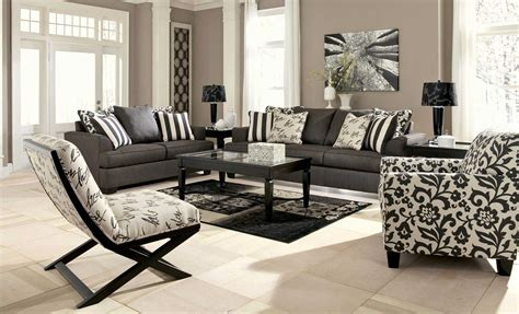 Ashley Furniture Traditional Living Room Sets Beautiful