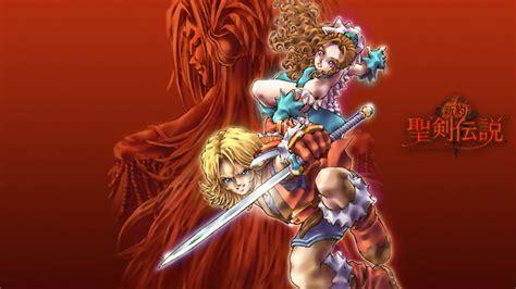 Sword of Mana Details - LaunchBox Games Database