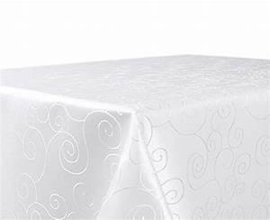 Tischdecke Weiß Bügelfrei : wei tischdecken und weitere tischw sche g nstig online kaufen bei m bel garten ~ Eleganceandgraceweddings.com Haus und Dekorationen