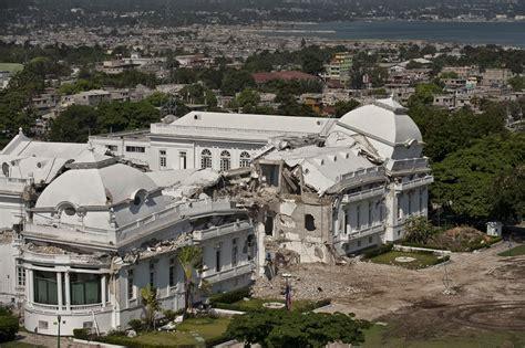tpe la vie sociale en haiti apres le s 233 isme de 2010
