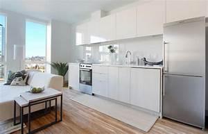 Best, 10, Open, Plan, Kitchen