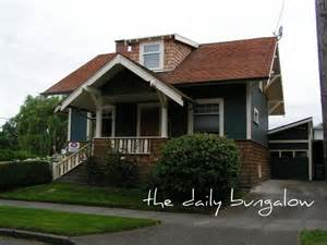 craftsman bungalow exterior color schemes studio