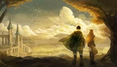 Shield Hero Rising Anime Wallpapers Resolution Scenic