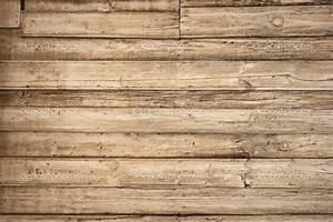 horizontal wood background - Recette