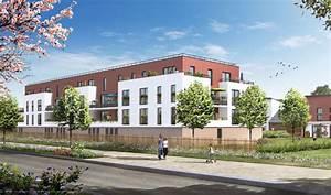 Volkswagen Vert Saint Denis : logements en promotion cotec ~ Gottalentnigeria.com Avis de Voitures