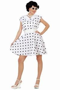 Mode Femme Année 50 : tenue des ann es 50 ~ Farleysfitness.com Idées de Décoration