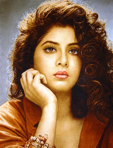is actress jayanthi alive satish blogs divya bharti and her short life quot never die
