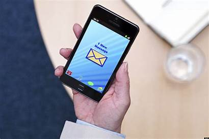 Mobile Email Marketing Bullying Textual Text Message