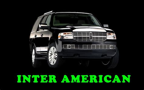 American Limousine Service by Inter American Limousine Service Bergen New Jersey