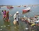 印度法庭頒令 禁示民眾在恆河棄置垃圾 -- 星島日報