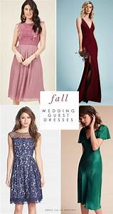 fall wedding guest dresses what to wear to a fall wedding With fall wedding dresses for guests