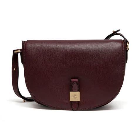 designer saddle bags top 10 designer saddle messenger bags spotted fashion