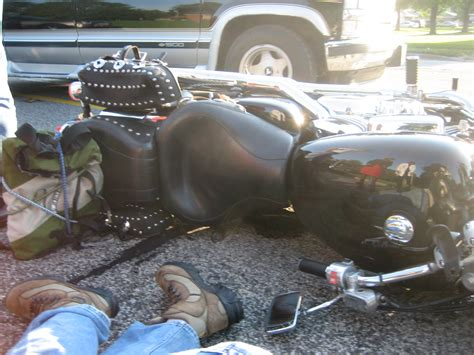 Crystal River Man Killed In Motorcycle Accident